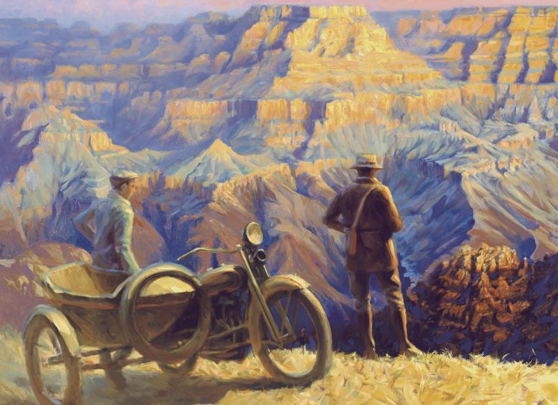 America the beautiful limited editions across - Fine art america ...